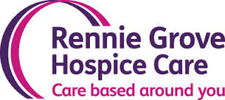 JustGiving - Rennie Grove Appeal!