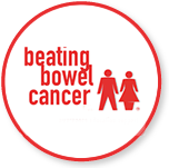 JustGiving - Beating Bowel Cancer