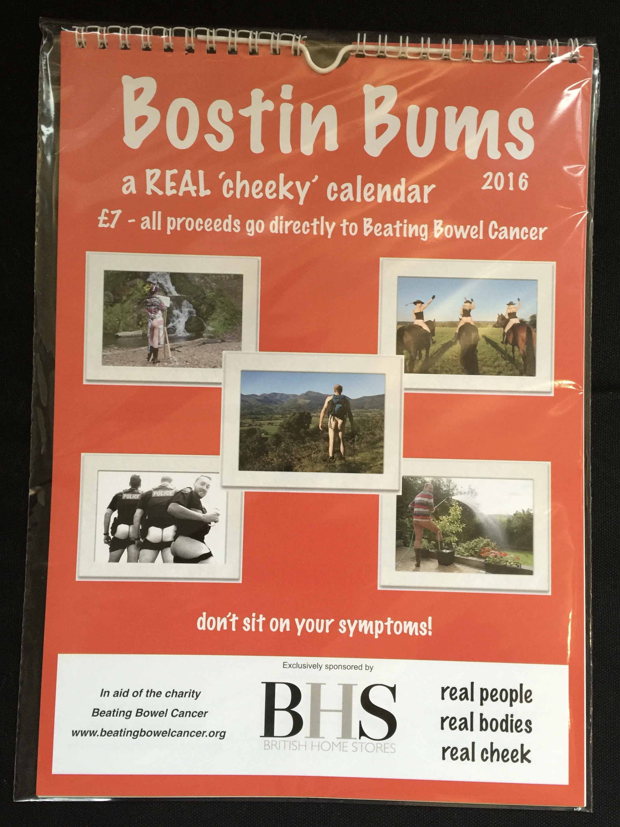 Bostin Bums